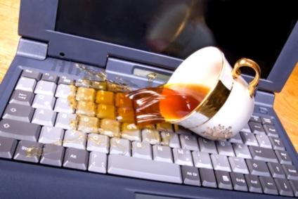 Ob Notebook Reparatur oder Laptop Reparatur - hier wird Ihnen schnell geholfen!