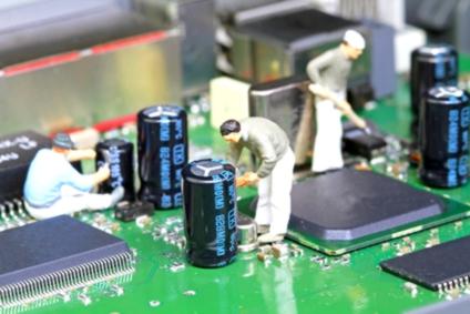 Datenrettung kann mit einer hochwertigen Laptop Reparatur effektiv sein!